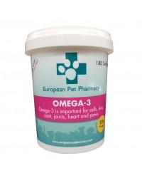 Omega-3 野生魚油丸