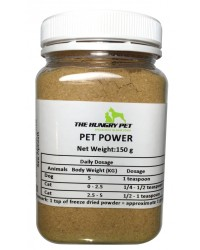 冷凍脫水內臟粉 (150克)